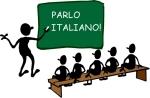 parlo-italiano