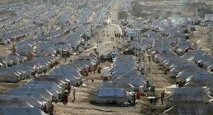 Rifugiati-Siria