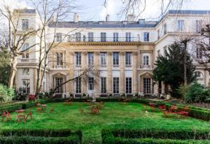 IIC Parigi