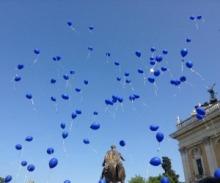 palloncini UE