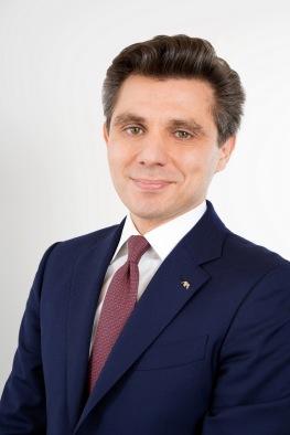 Patrick Cohen_CEO AXA Italia